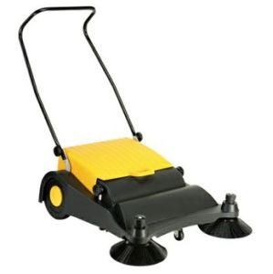 Munual Gasoline Sweeper with Powerful Engine (ZG ZLS800)