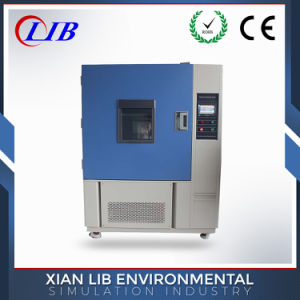 Lab Equipment 150L Test Space Temperature Humidity Environmental Test Chamber pictures & photos