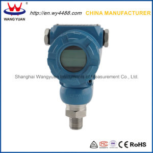 Gauge Pressure 4-20mA Pressure Transmitter pictures & photos