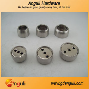 Stainless Steel Flange Seat (YHD017) pictures & photos