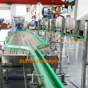 SUS304 Carbonated Drinks Filling Capping Machine pictures & photos