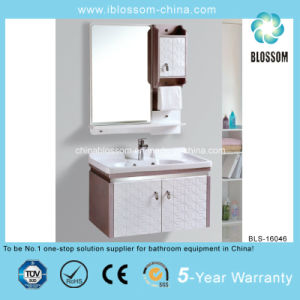Bathroom Furniture Bathroom Vanity Bathroom Cabinet (BLS-16046) pictures & photos