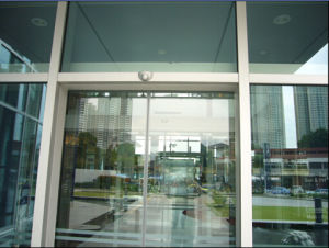 Aluminum Frame Sensor Door Systems (DS200) pictures & photos