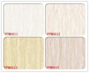 Polished Porcelain Ceramic Floor Tile (VPM6612 600X600mm) pictures & photos