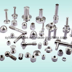 Stainless Steel Customized Machining Parts pictures & photos