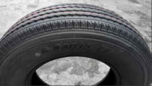 LTR Tire 6.00r15 600r15, Semi Radial Truck Tire, Lug&Rib Tire pictures & photos