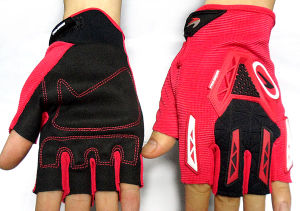 Cut-off Gloves Motorcross Gloves for Riding pictures & photos