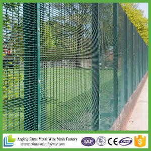The Reinforced Wire Mesh Fence/Galvanized pictures & photos