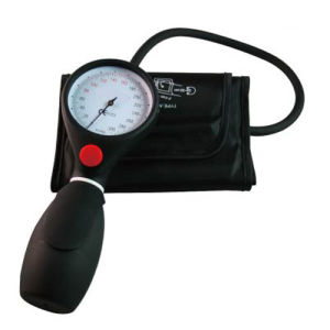 Palm Type Sphygmomanometer Sw-As25 pictures & photos