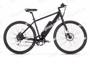 Speed Electric Mountain Bicycle Cadence Sensor Large Frame Intergrated Battery (CCA) pictures & photos