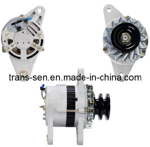 Auto Alternator (24V 35A Wilson Heavy Duty90-28-4003) pictures & photos