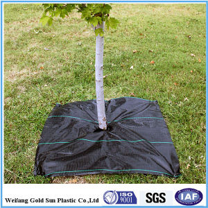 Weedblock 1*100m Polyethylene Landscape Fabric Weed Mat pictures & photos