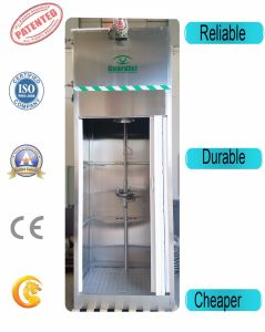 Patented Compound Multi Functions Emergency Shower Room and Eye Wash pictures & photos