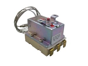 Three-Polar Automatic Reset Thermostats
