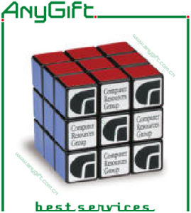Magic Cube with Customized Logo and Color 05 pictures & photos