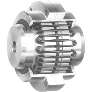 Top Quality High Torque Taper Grid Coupling pictures & photos