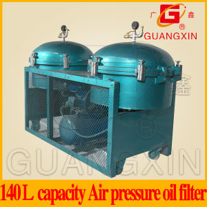 Guangxin for Air Pressure Oil Filter (YGLQ600*2) pictures & photos