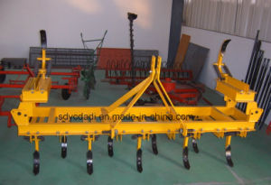 Hot Sale Agriculture Machinery 3z Series Intertillage Machine pictures & photos
