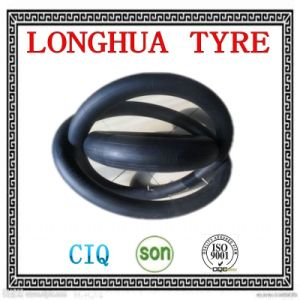 Top Quality Natural Rubber Motorcycle Inner Tube (2.75-17) pictures & photos
