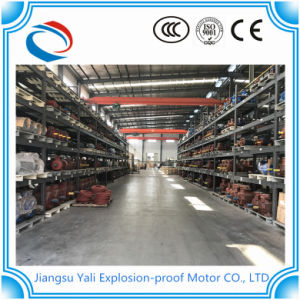 Ybu Three-Phase Asynchronous Motor for Emulsion Pump of Coal Mine pictures & photos