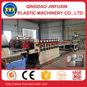 PVC Construction Crust Foam Plate Making Machine pictures & photos
