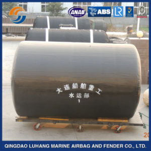 Polyurea EVA Solid Foam Filled Marine Fender