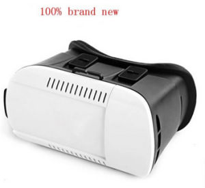 2016 New Technology Vr Box 3D Glasses, Virtual Reality 3D Vr Glass pictures & photos