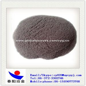 Calcium Silicon /Casi Ferro Alloy Powder 0-100 Mesh pictures & photos