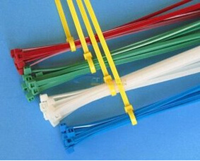 Nylon Cable Ties Bundle with CE Certifications pictures & photos