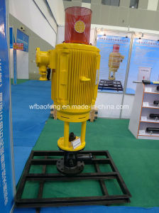 Petroleum PC Pump Screw Pump 37kw Ground Transmission Direct Driving Device pictures & photos