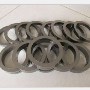 Die-Formed Customized Graphite Paper Gasket