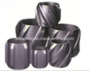 Well Pump Screw Pump Casing Tubing Centralizer pictures & photos