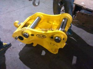 Jcb Excavator Quick Coupler, Hydraulic Quick Hitch, Hydraulic Quick Coupler pictures & photos