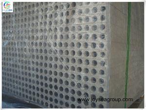 Tubular Chipboard/Hollow Core Chipboard Door Core Manufacturer pictures & photos