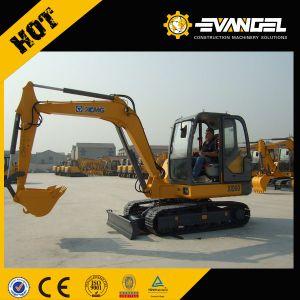 China New Excavator Price/Mini Diggers/Excavator pictures & photos