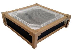 Metal Box Metal Mounting Box Metal Enclosure pictures & photos