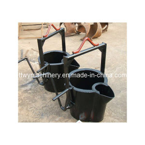 High Quality Teapot Type Ladle for Hot Sale pictures & photos