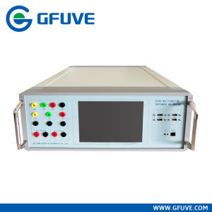 Handy Multifunction Calibrator Gf302 Portable Multifunction Instrument Calibrator pictures & photos