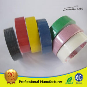 Automotive Spray Painting Crepe Paper Masking Tape pictures & photos
