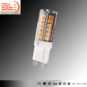 New Design G9 LED Bulb with Better Cooling pictures & photos
