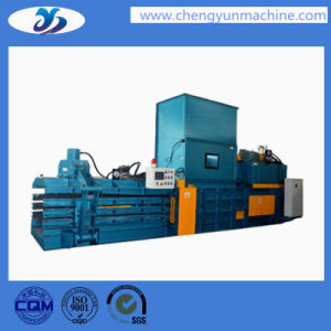 Enjoy Great Popularity Manual Belting Baler pictures & photos
