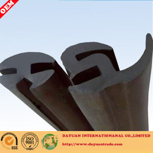 Rubber Seal/Rubber Edge Trim/Rubber Weatherstrips pictures & photos
