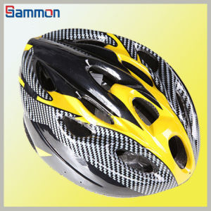 2015 Mountain Bike Safety Helmet (BA003)