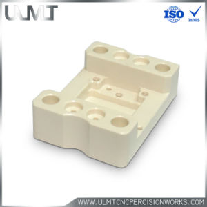 Non - Standard Automated Precision CNC Parts PPS Material pictures & photos