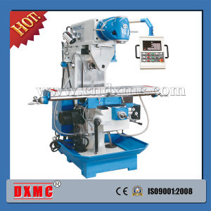High Precision XQ6226W Universal Milling Machine pictures & photos