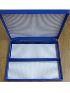 Slides Tray/Slide Boxes/Sliding Tray/Slide Storage Box pictures & photos