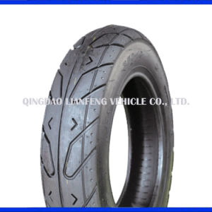 Scooter Tyre, Motorcycle Tire, Tubeless Tyre 3.50-10, 3.00-10, 80/90-10, 90/90-10, 100/90-10, 120/90-10, 130/90-10 pictures & photos