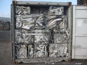 Aluminum Scrap with Best Price pictures & photos