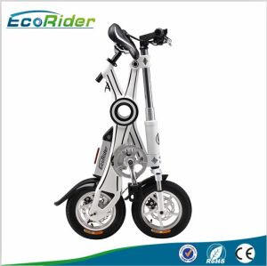 New Products 2016 Folding Electric Scooter, Motor Electric Bikes pictures & photos