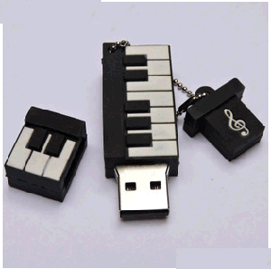 Cartoon USB Flash Disk/ Gift Flash Drive